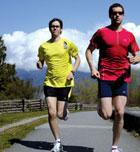 Entrenamiento running en 45 minutos