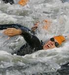 Técnica de natación: cinco errores y conco soluciones