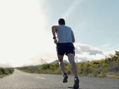 Cómo entrenar tu primer maratón