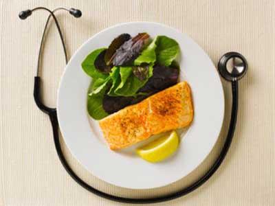 Dieta deportiva para quemar grasas