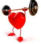 Alimentos deportivos: aperitivos que cuidan tu corazón