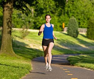 Trucos para chicas corredoras