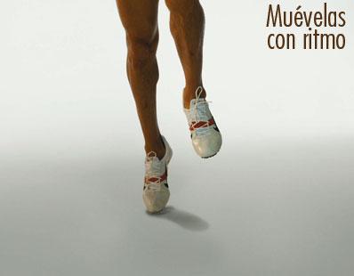 Entrenamiento running: ritmo de entrenamiento para terminar un maratón