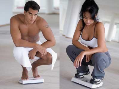 Dieta deportiva para perder tres kilos en una semana
