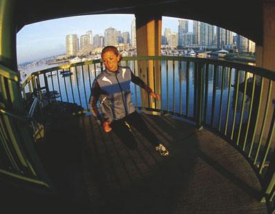 Aumenta tu resistencia: de 10 km a medio maratón