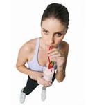 Dieta deportiva para carreras de 5 o 10 kilómetros