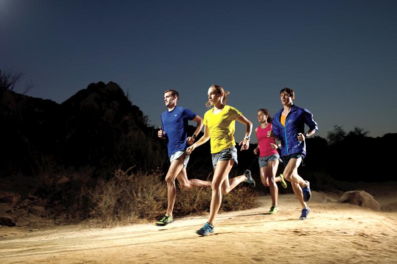 Los 100 mejores trucos para corredores: el entrenamiento