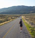 Salud deportiva: alimentación para una carrera