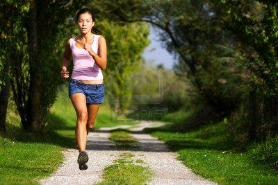 10 consejos para corredoras novatas