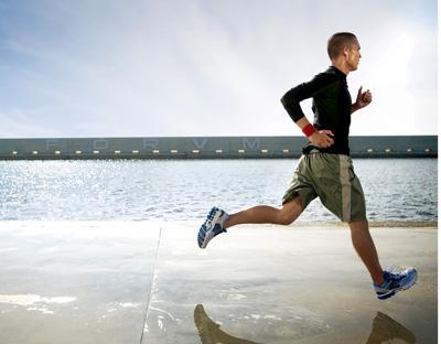 Entrenamiento running: distancias semanales para acabar un maraton