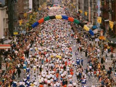 Entrenamiento running: de la media al maratón