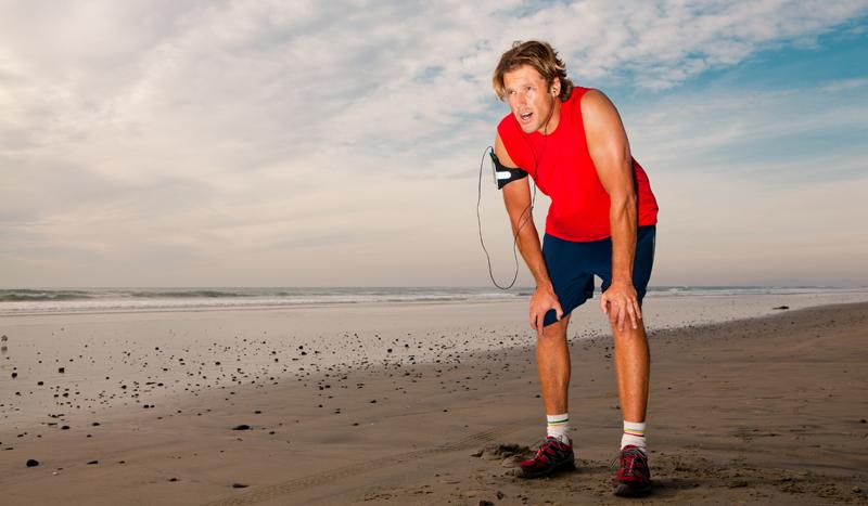 Salud deportiva: consejos para evitar el estres