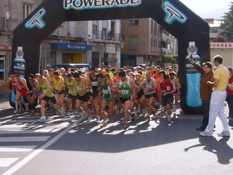 Entrenamiento running: tres trucos para la media maratón