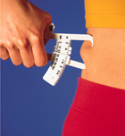 ¿Cuál es mi porcentaje de grasa ideal?