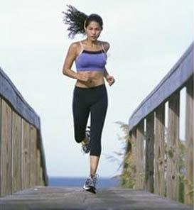 Corre tus mejores 10 km acertando con la dieta