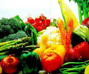 Cómo cocinar los alimentos para ganar salud