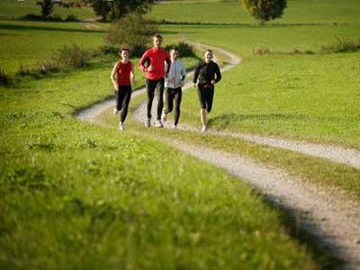 ¿Cuántos kilómetros hay que hacer la semana para ir al maratón?