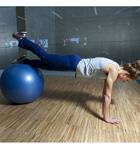 Fortalece tu tronco en 2 ejercicios