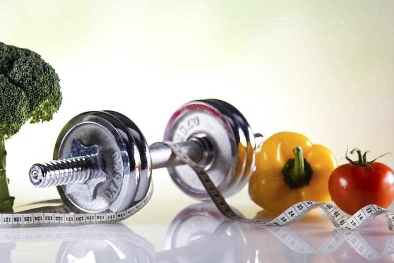 La dieta vegetariana para deportistas | Adelgazar