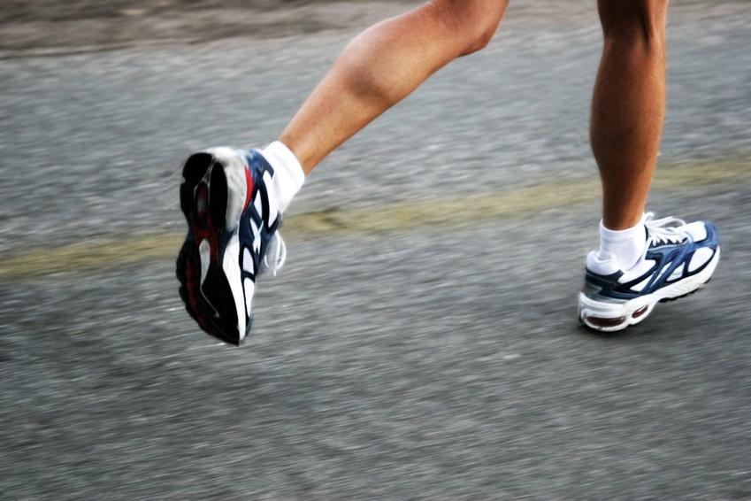 Prepara el maratón de tu vida