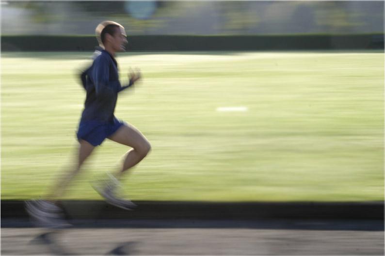 Los 10 mandamientos para correr más rápido