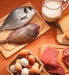 ¿Dónde están las mejores proteínas?