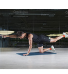 La mejor posición derivada del yoga