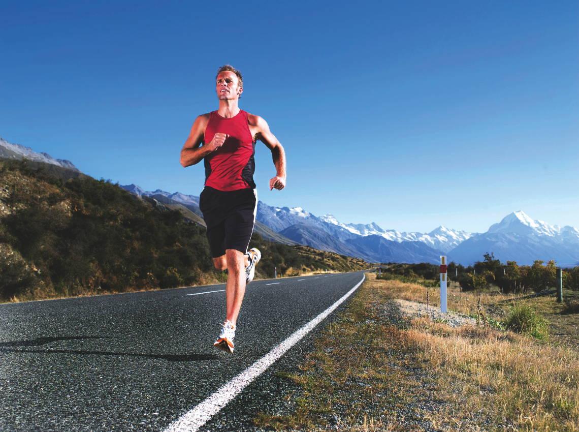 Los 100 mejores trucos para corredores: entrenamiento complementario