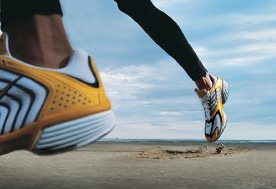 Las claves para aumentar tu resistencia: pasa de 5 a 10 km