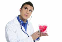 Sabrosos consejos para un corazón sano