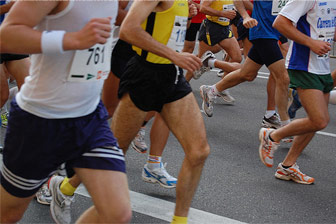 Entrena para correr en 30 minutos