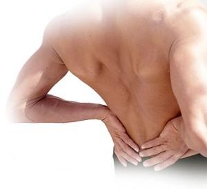 ¡No más dolores de espalda!
