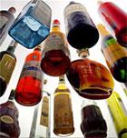 No dejes que el alcohol te impida perder peso