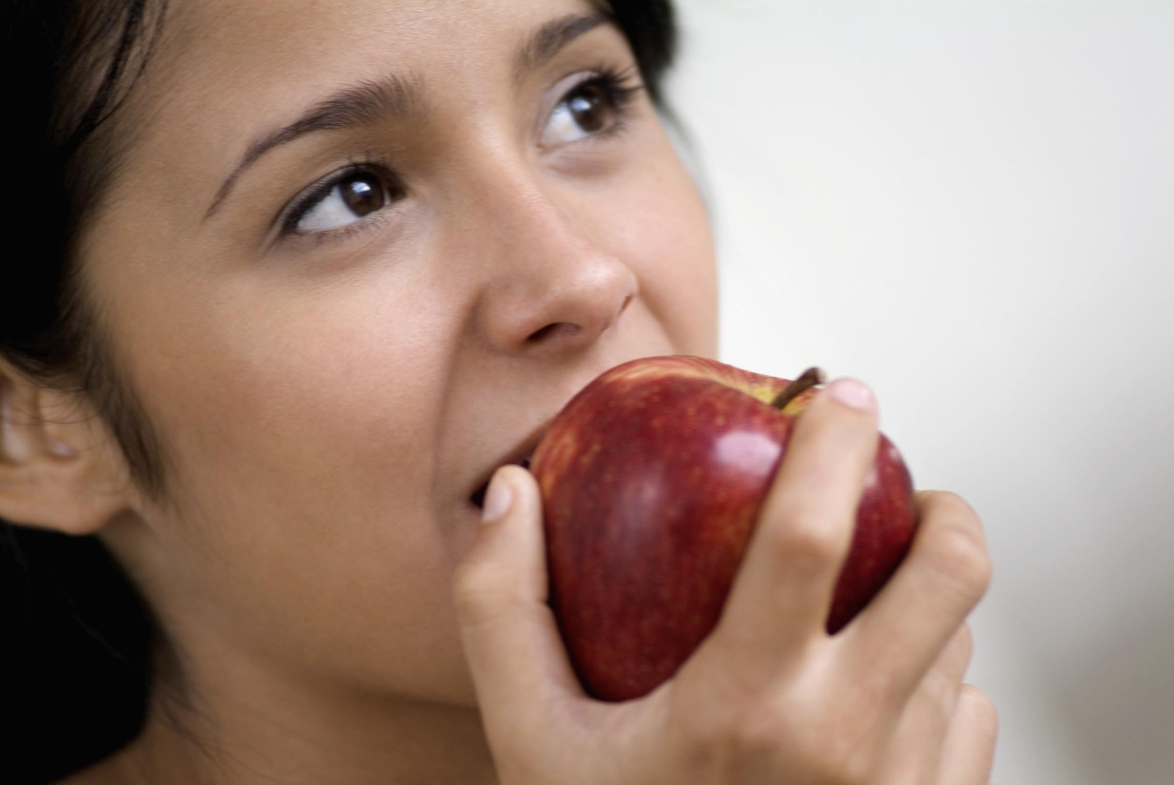 Comer bien sin engordar
