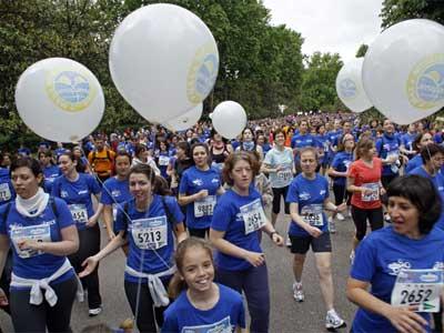 El plan para correr tus mejores 5 kilómetros
