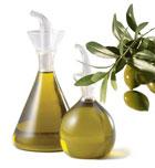El aceite de oliva virgen extra tiene efecto antiinflamatorio como el ibuprofeno