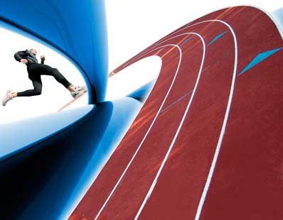 Planes de entrenamiento para corredores