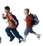Mejores notas en el cole con más ejercicio físico intenso