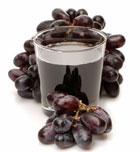 El zumo de uva aumenta inmunidad