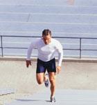 Entrenar en ayunas no funciona a la hora de perder peso