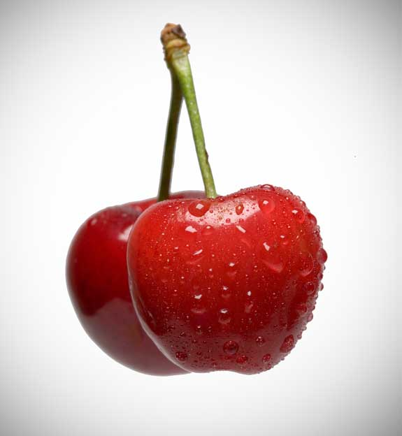 Zumo de cerezas para reducir el dolor muscular después del ejercicio