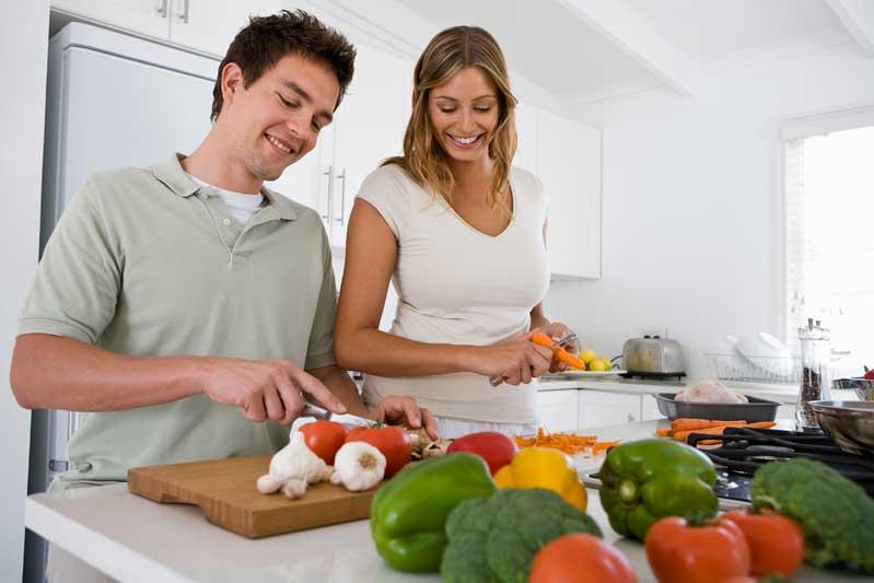 dieta para bajar de peso de forma saludable