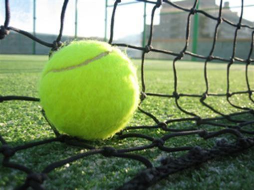 Estiramientos para raqueta: flexores de cadera