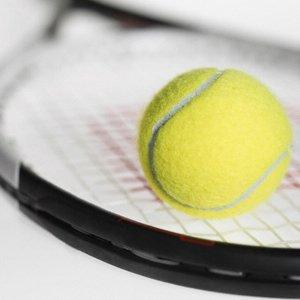Estiramientos para raqueta: circunducciones con pica