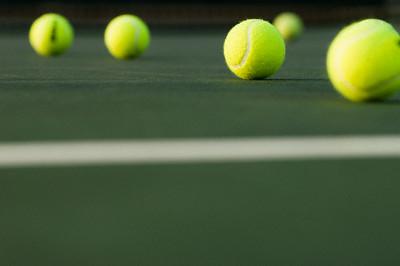 Estiramientos para raqueta: cadena posterior