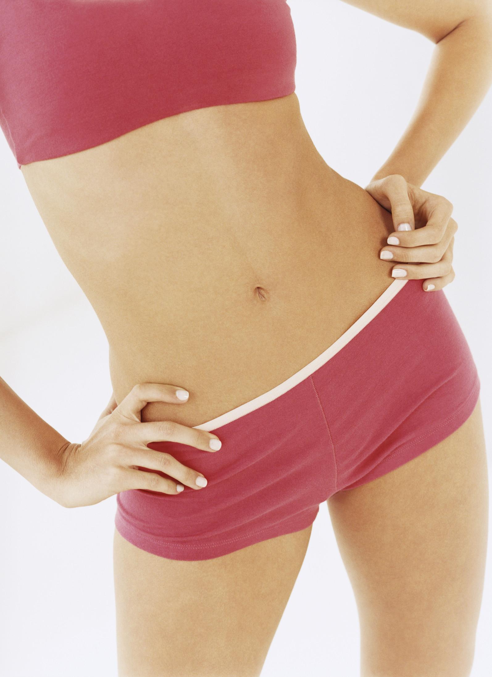 Consejos para lograr un estómago plano