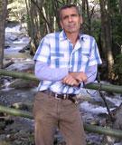 Antonio Benito ha mantenido su peso estable durante 25 años