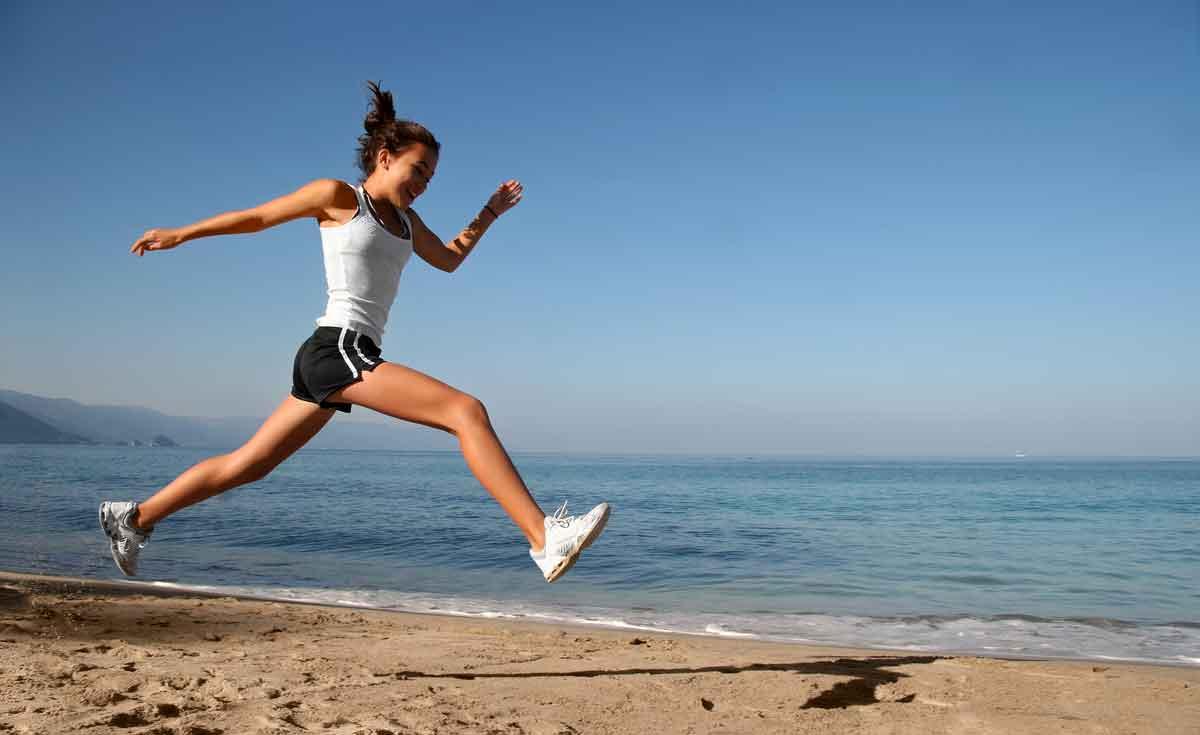 El ejercicio reduce el riesgo de muerte en mujeres con cáncer de mama