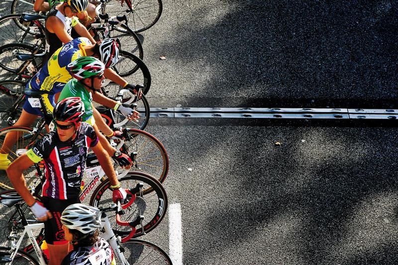 La dieta para mejorar en triatlón: cómo empezar