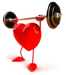 A mayor fuerza muscular menor es el riesgo de muerte entre los hombres con hipertensión